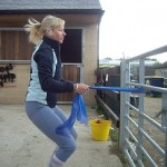 Equine Physiotherapy for Rider